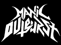 Image for Manic Outburst