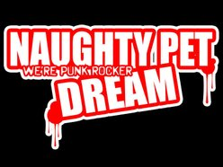 Naughty Pet Dream