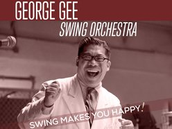 Image for George Gee Swing Orchestra