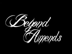 Image for Beyond Amends