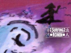 Surfing Ronin
