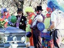 Jack Pedler's Clown School