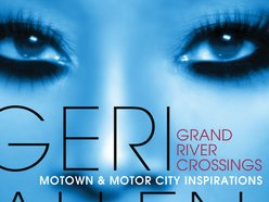 Image for Geri Allen
