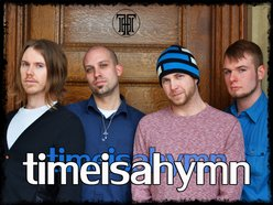 Image for Time Is A Hymn