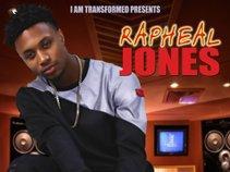 Rapheal Jones