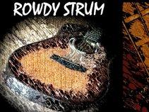 Rowdy Strum