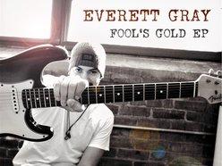 Everett Gray