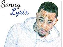 Sonny Lyrix