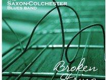 THE SAXON COLCHESTER BLUES BAND