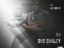 DJ Doc Cooley