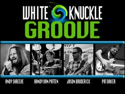 Image for White Knuckle Groove
