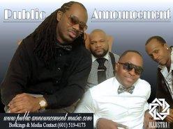 Image for Da' Group Public Announcement