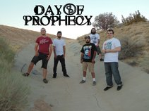 Day Of Prophecy