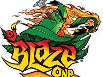 DJ Blaze One