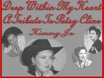 Deep Within My Heart-Patsy Cline Tribute