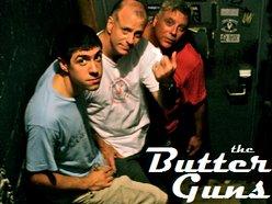 the Butter Guns