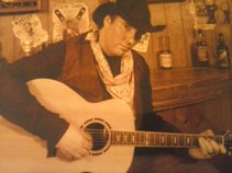 Randy Welborn (The Song Writer)
