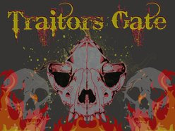 Image for Traitor's Gate