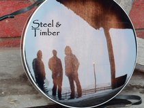 Steel & Timber