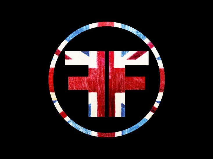 Image for UK Foo Fighters
