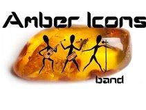 Amber Icons