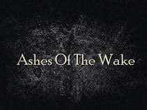 Ashes Of The Wake