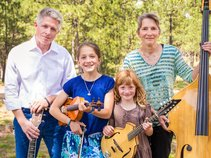 The Black Family String Band (previously Sam Black)
