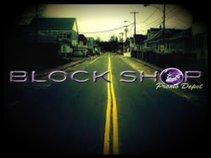 Block Shop Promo Depot (Street Sweepers)