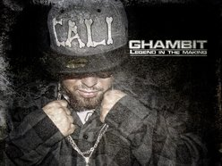 Image for Ghambit