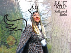 Image for Juliet Kelly