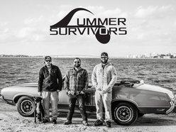 Image for Summer Survivors