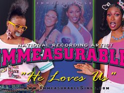 Image for Immeasurable Official Page