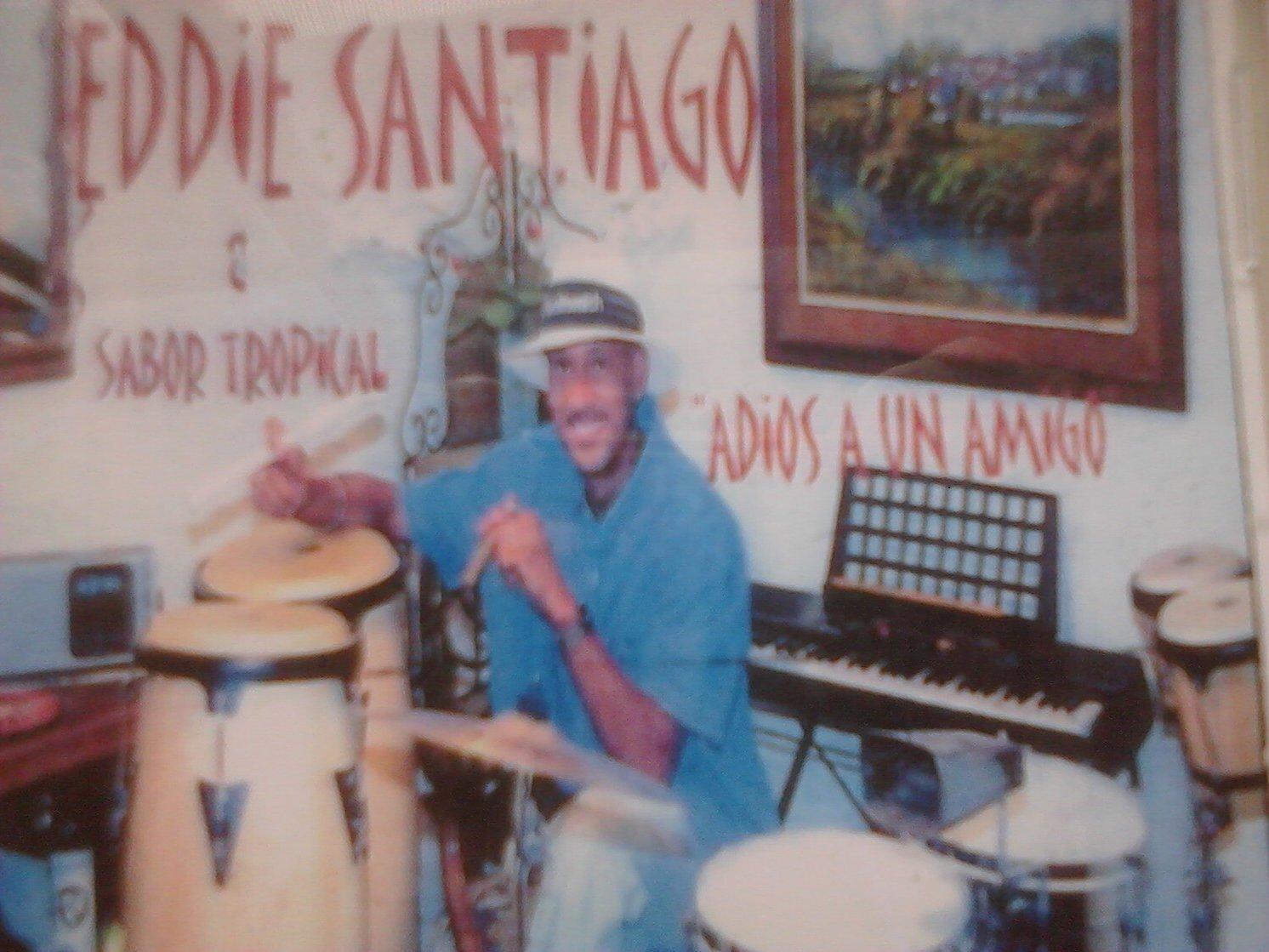 Image for Eddie Santiago