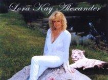 Lora Kay Alexander w/ Roses In The Rain