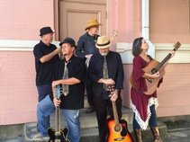 Museum Preservation Society Band