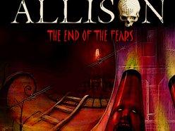 Image for ALLISON CHILE
