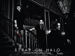 Image for Strap On Halo