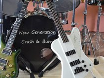New Generation Crash and Burn