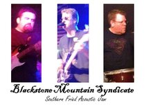 Blackstone Mountain Syndicate