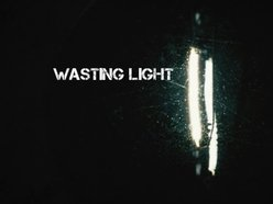 Image for Wasting Light