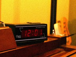 Image for The Flashing Clock