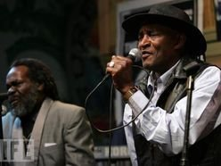 Image for The Melodians
