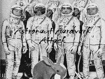 Astronaut Aardvark Attack