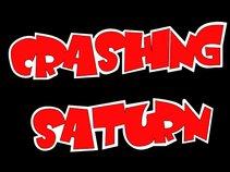 Crashing Saturn