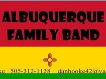 Albuquerque Family Band