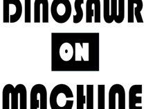 dinosawrmachine