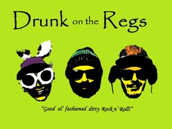 Image for Drunk on the Regs