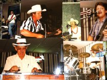 Miles of Texas Band