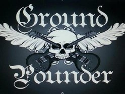 Image for GROUND POUNDER