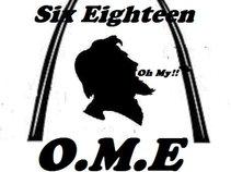 Six Eighteen
